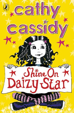 Shine On, Daizy Star