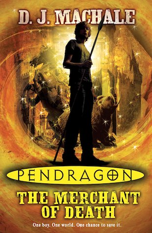 Pendragon: The Merchant of Death