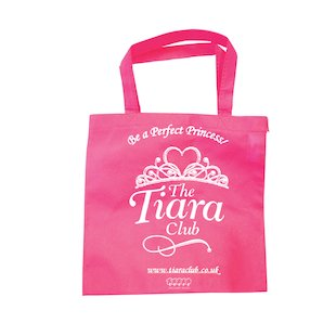 Tiara Club bag