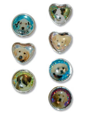 FREE puppy ring set