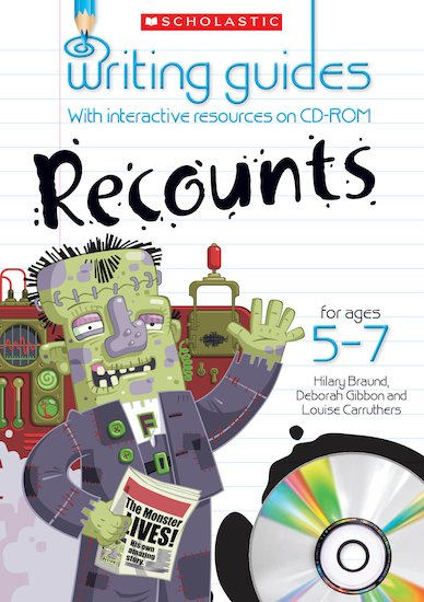 Recounts for Ages 5-7