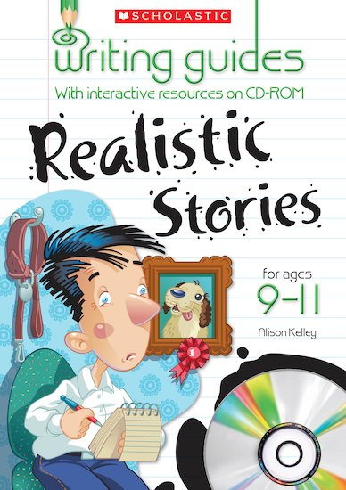 Realistic Stories for Ages 9-11 (Teacher Resource)
