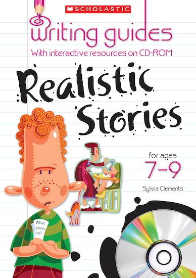 Realistic Stories for Ages 7-9 (Teacher Resource)
