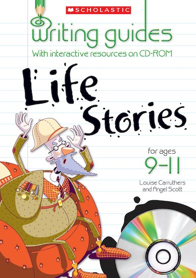 Life Stories for Ages 9-11 (Teacher Resource)