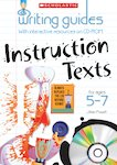 Instruction Texts for Ages 5-7 (Teacher Resource)