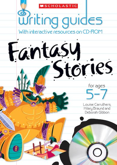 Fantasy Stories for Ages 5-7
