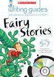 Fairy Stories for Ages 5-7