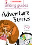 Adventure Stories for Ages 7-9 (Teacher Resource)
