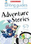 Adventure Stories for Ages 5-7 (Teacher Resource)