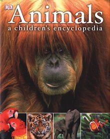Animals: a children's encyclopedia