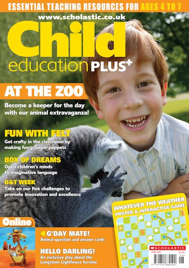 Child Education PLUS June 2009