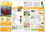 ChildEd PLUS contents: June '09 issue (1 page)