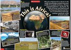This is Africa! – poster
