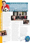 Paul Cookson - Downing Street (1 page)