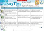 Northern Ireland Curriculum chart - May 2009 (2 pages)