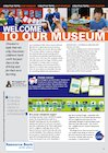 Creative topic – Welcome to our museum