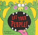 Eat Your People! x 6