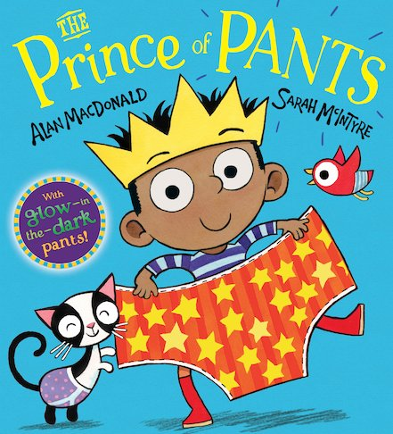 The Prince of Pants x 30