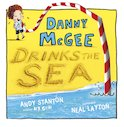 Danny McGee Drinks the Sea x 30