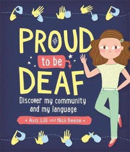 Proud to Be Deaf