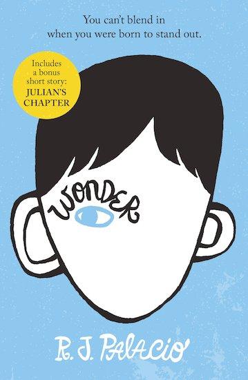 Wonder (bonus Julian chapter)