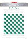 Diceland – maths multiplication game