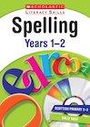 Scholastic Spelling - Literacy skills years 1-2