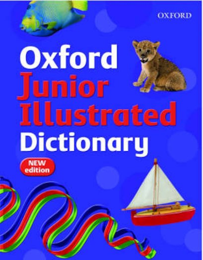 Oxford Junior Illustrated Dictionary: Pack of 6