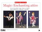 Magic: Enchanting attire