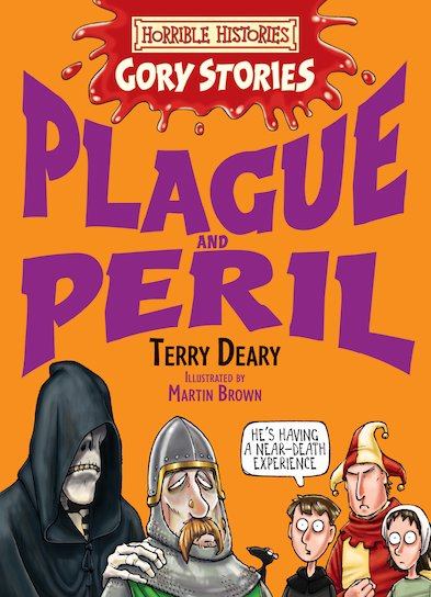 Plague and Peril