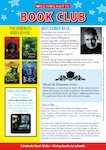 Darren Shan Author Profile