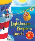 The Lighthouse Keeper's Lunch x 6