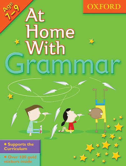 At Home With Grammar