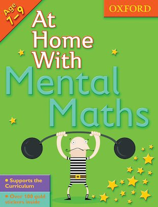 At Home With Mental Maths