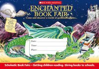 Enchanted Book Fair