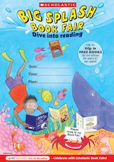 Big Splash Book Fair