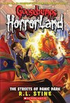 HorrorLand: The Streets of Panic Park