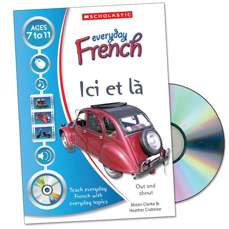 Ici et là! (Teacher Resource)