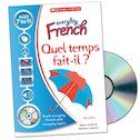 Quel Temps Fait-il? (Teacher Resource)