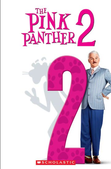 The Pink Panther 2 + Audio CD