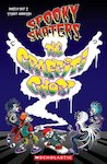 Spooky Skaters: The Graffiti Ghost (Book and CD)