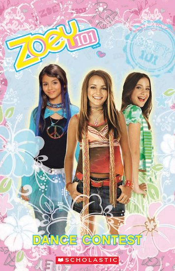 Zoey 101 (Book and CD)