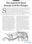 St George's Day (4 pages)