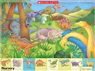 Imaginary worlds: Dinosaur families – interactive game