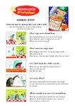 Storytime Notes: Animal Soup (1 page)