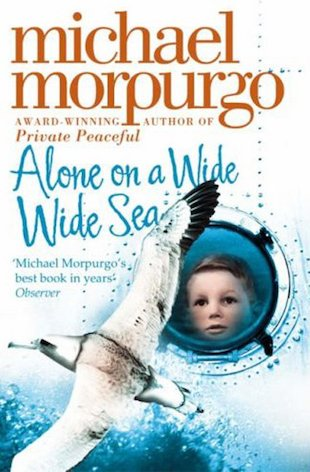 Michael Morpurgo Fabulous Five