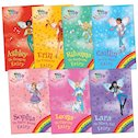Rainbow Magic: Magical Animal Fairies Pack