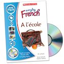 A L'École (Teacher Resource)