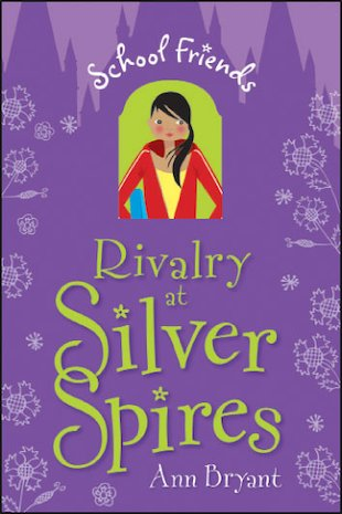 School Friends: Rivalry at Silver Spires
