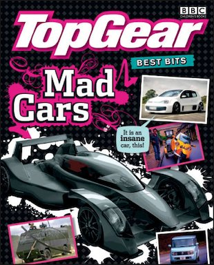 Top Gear: Mad Cars